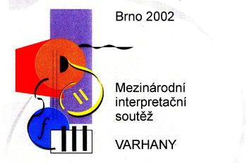 International Interpretative Competition Brno 2002